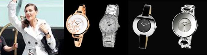 Pierre Lannier, la montre qui s'adapte a votre look!