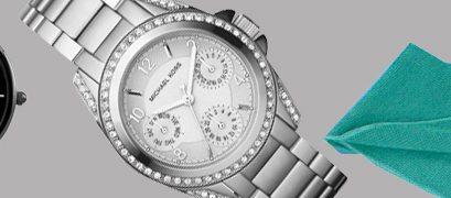 Comment entretenir et nettoyer sa montre ?