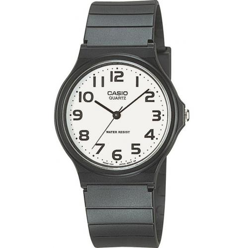 Casio - Montre Casio MQ-24-7B2LEF - Montre Casio