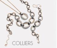Colliers Swarovski Bijoux