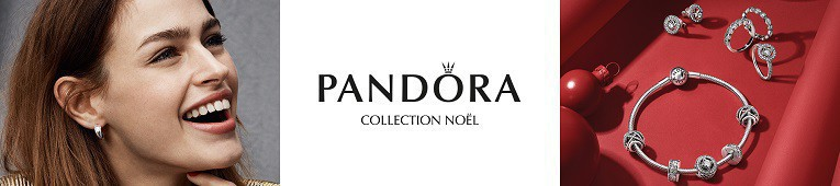 Pandora nouvelle collection