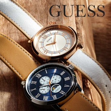 Montres Guess Glamour Chic