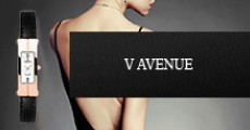 Collection V Avenue Michel Herbelin