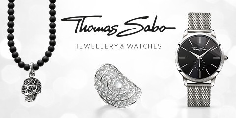 Thomas Sabo Bijoux Charms