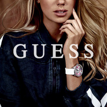 Guess Montres Homme Femme