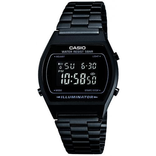 Casio - Montre Casio B640WB-1BEF - Montre Digitale Casio