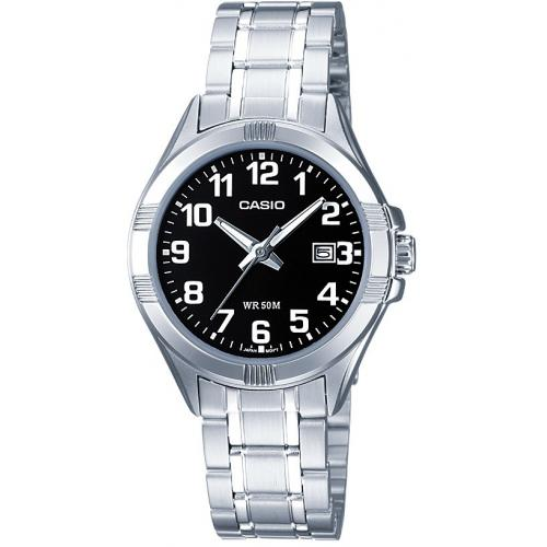 Casio - Montre Casio Collection LTP-1308PD-1BVEF - Montre Casio