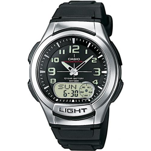 Montre Casio Collection AQ-180W-1BVES
