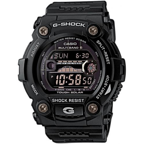 Casio - Montre Casio G-Shock G-Classic GW-7900B-1ER Mixte - Montre casio etanche