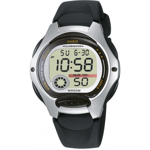 Casio - Montre Casio Collection LW-200-1AVEF - Montre Casio Enfant