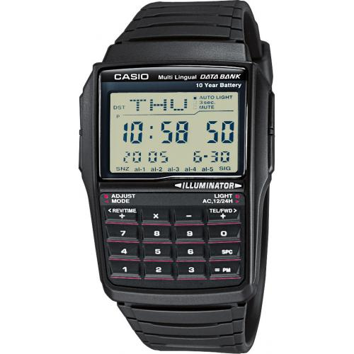 Casio - Montre Casio Collection DBC-32-1AES - Montre Casio Sport