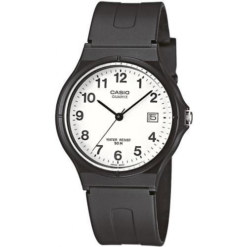 Casio - Montre Casio Collection MW-59-7BVEF - Montre Casio