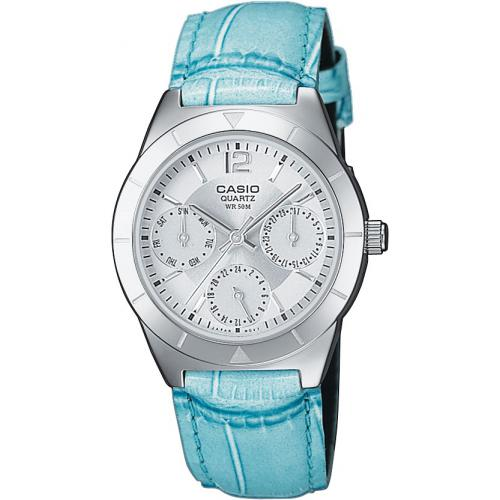 Casio - Montre Casio Collection LTP-2069L-7A2VEF - Montre Casio Femme