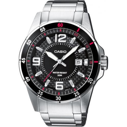 Montre Casio Collection MTP-1291D-1A1VEF