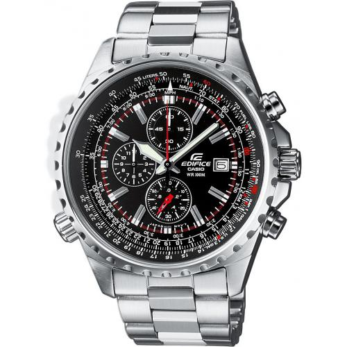 Casio - Montre Casio Edifice EF-527D-1AVEF - Montre Casio Sport