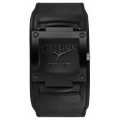 Montre Guess Montres Rectangulaire Noire W10265G1