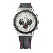 Montre Hugo Boss Dateur Grise HB-1512499