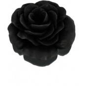 Broche fleur noire - Les Bijoux De Sophie