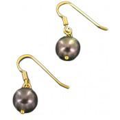Boucles d'oreilles Perles - Les bijoux de Pauline et Victoria