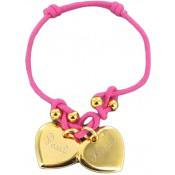 Bracelet Cordon Amoureux - Les bijoux de Pauline et Victoria