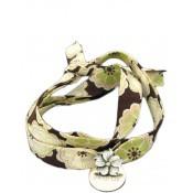Bracelet Liberty La Fleur de Mon Coeur - Les bijoux de Pauline et Victoria