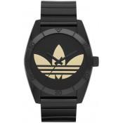 Montre Adidas Originals Sport Noire ADH2705