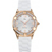 Montre Go Girl Only Ronde Strass GO-697732