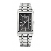 Montre Hugo Boss Rectangulaire Argent HB-1512383