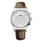 Montre Hugo Boss Chrono Marron HB-1512267