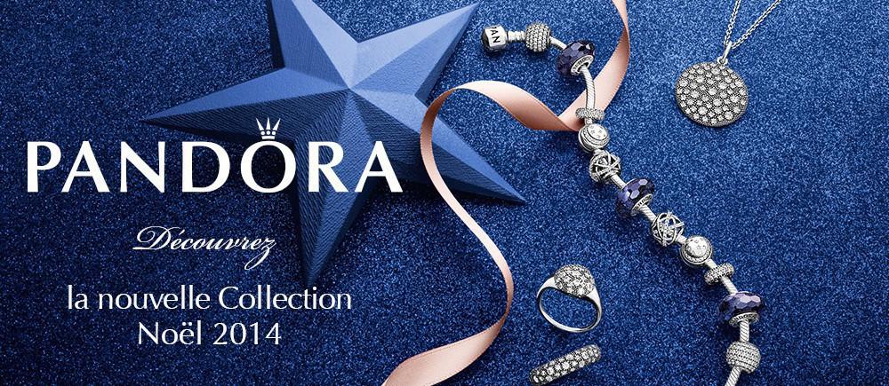 Pandora Hiver 2014