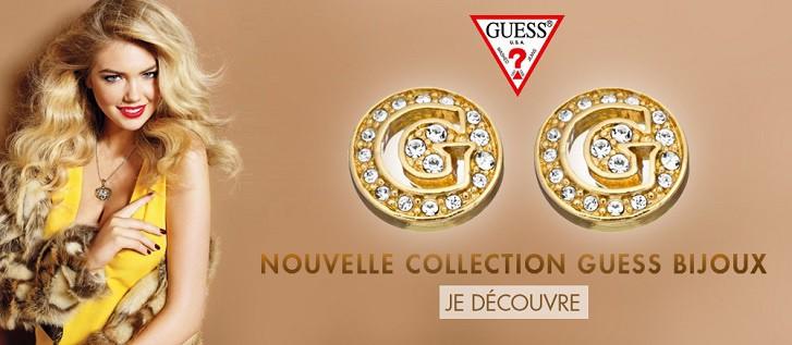 Guess Bijoux AH14