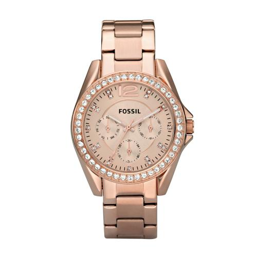 Fossil - Montre Fossil Stella ES2811 - Montre Fossil