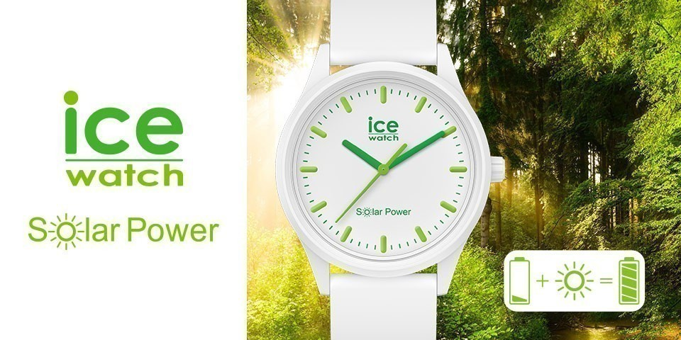Ice Watch montres