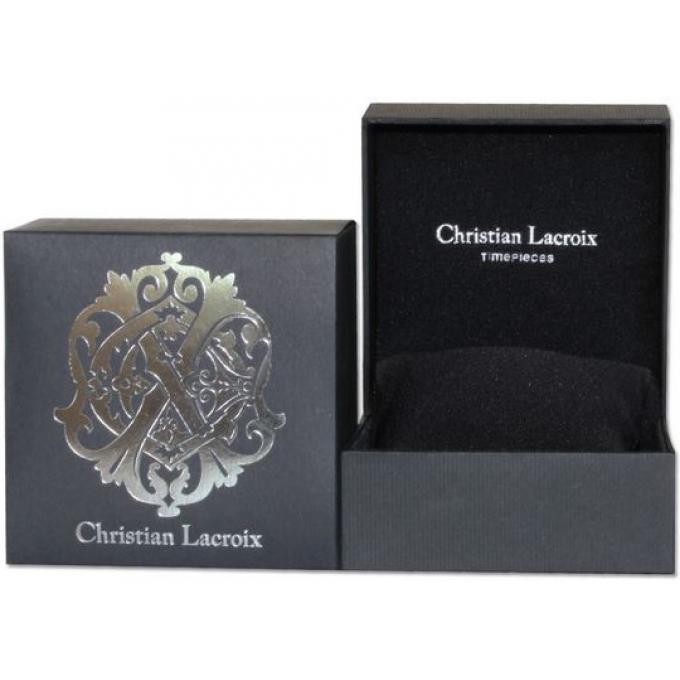 CHRISTIAN LACROIX BAGATELLE A5 8