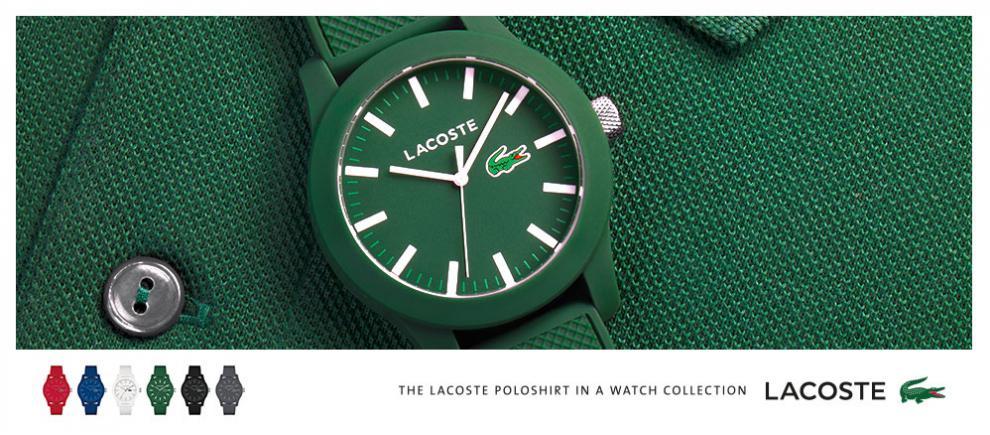 lacoste-montres