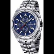 Montre Festina Chronographe Bleue F16881-2 - Nouveautes