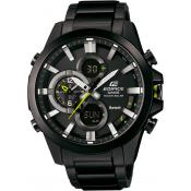 Casio - Montre Casio Edifice ECB-500DC-1AER - Montre en Promo