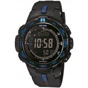 Casio - Montre Casio Pro Trek PRW-3100Y-1ER - Montre Digitale