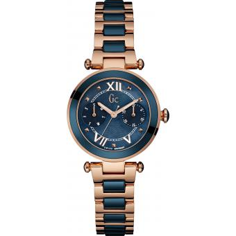 GC - Montre GC Y06009L7MF - Montre Guess Collection