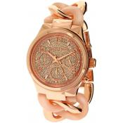 Montre Michael Kors Montres Or Rose Multifonctions MK4283