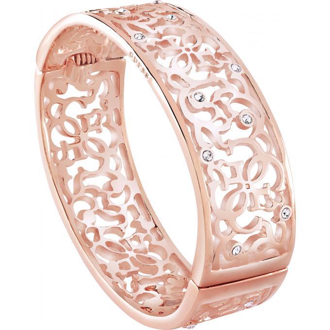 bracelet guess ubb71517 bracelet jonc cristaux femme sur bijourama r f rence des bijoux femme. Black Bedroom Furniture Sets. Home Design Ideas