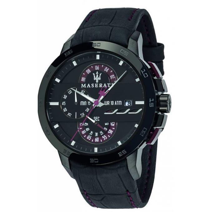 montre maserati r8871619003 montre chronographe homme sur bijourama n 1 de la montre homme. Black Bedroom Furniture Sets. Home Design Ideas