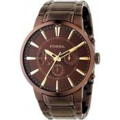 Fossil - Montre Fossil FS4357 - Montre Fossil Homme