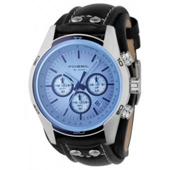 Montre Fossil Cuir CH2564 - Homme