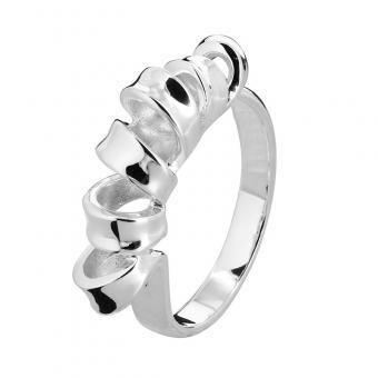 Canyon - Bague Spirale R4095