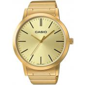 Casio - Montre Casio Retro Vintage LTP-E118G-9AEF - Montre Casio Homme