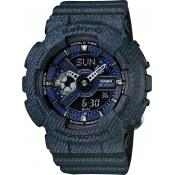 Casio - Montre Casio Baby-G BA-110DC-2A1ER - Montre Casio - Collection Baby-G