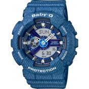 Casio - Montre Casio Baby-G BA-110DC-2A2ER - Montre Casio - Collection Baby-G