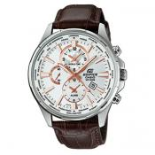 Montre Casio Cuir Marron EFR-304L-7AVUEF