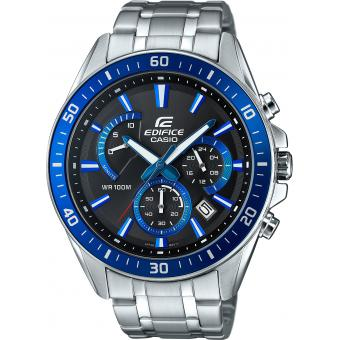 Casio - Montre Casio Edifice-Classic EFR-552D-1A2VUEF - Montre Casio Sport
